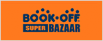 Book off supermarket bazaar