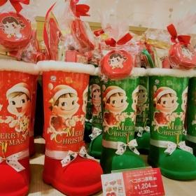 Christmas of \ Fujiya restaurant ♪ /