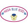 Mega Bluebird English conversation school