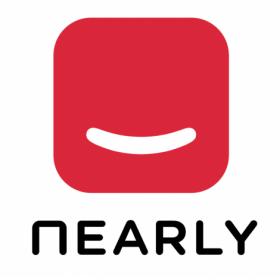 """스마트폰 무료 앱 """"NEARLY(니아리)"""""""