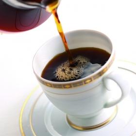 캐러밴 커피
